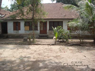 kakkanad house